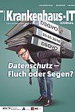 Krankenhaus-IT Journal, Ausgabe 01/2020