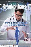 Krankenhaus-IT Journal, Ausgabe 02/2019