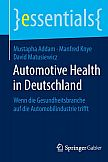 Automotive Health in Deutschland