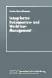 Integriertes Dokumenten- und Workflow-Management