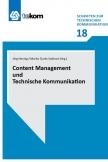 Content Management und Technische Kommunikation