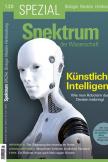 Spektrum Spezial - Künstliche Intelligenz