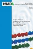 Digitalisierung des deutschen Gesundheitssystems