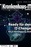 Krankenhaus-IT Journal, Ausgabe 04/05-2020