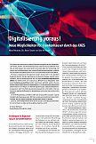 Digitaler Beileger Krankenhaus-IT Journal
