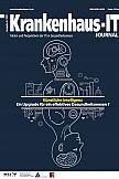 Krankenhaus-IT Journal, Ausgabe 04/2021
