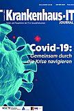 Krankenhaus-IT Journal, Ausgabe 03/2020