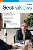 Sectra News, Ausgabe 01/2018