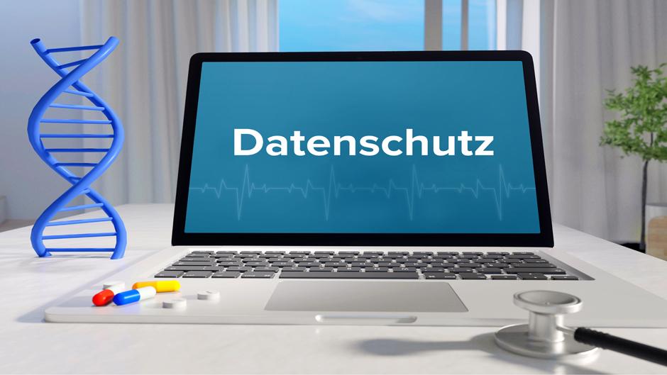"""Datenstrategie: Voraussetzungen für digitale Gesundheitsinnovationen """"Made in Germany"""" schaffen"""