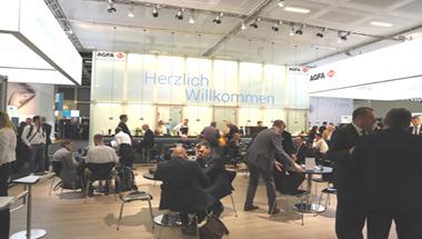 Agfa HealthCare nicht bei der DMEA 2020