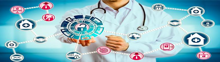 IT-Sicherheit in Krankenhäusern