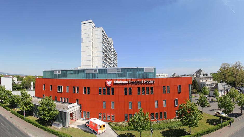 KRITIS-Umsetzung im Klinikum Frankfurt Höchst