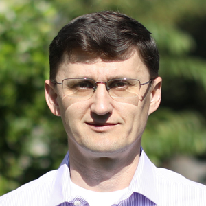 Yuriy Yuzifovich