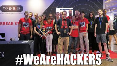 YesWeHack sorgt für Sicherheit bei der französischen Tracing-App