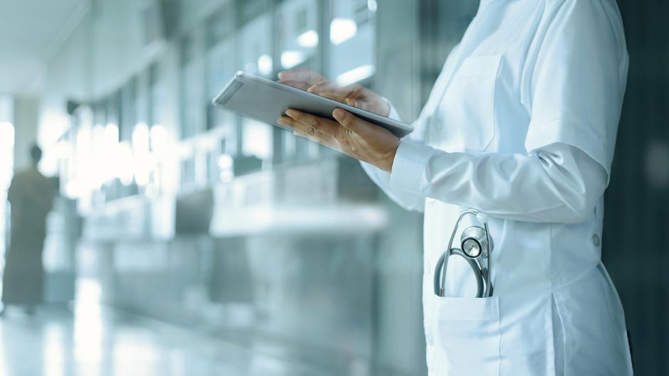 Investitionsstau und Digitalisierungsprobleme in deutschen Krankenhäusern
