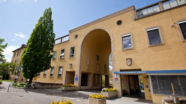 Universitätsklinikum Freiburg und Siemens Healthineers verringern Covid-19-Infektionsrisiko