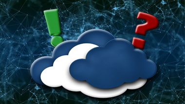 Dos and Don'ts beim Cloud-Computing