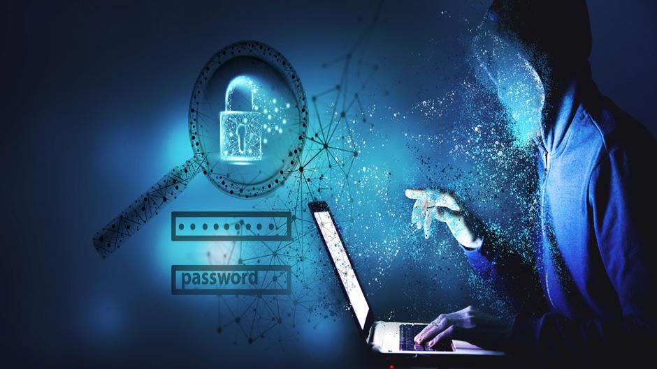 """""""Wo vertrauliche Daten wie im Gesundheitswesen betroffen sind, sind Cyberkriminelle nicht weit"""""""