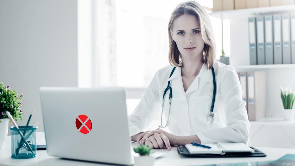 Cyber Security im Healthcare Sektor