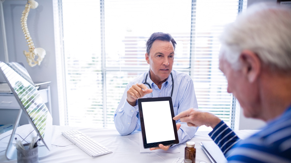 Deutschlands Patienten fordern mehr digitale Gesundheitsangebote