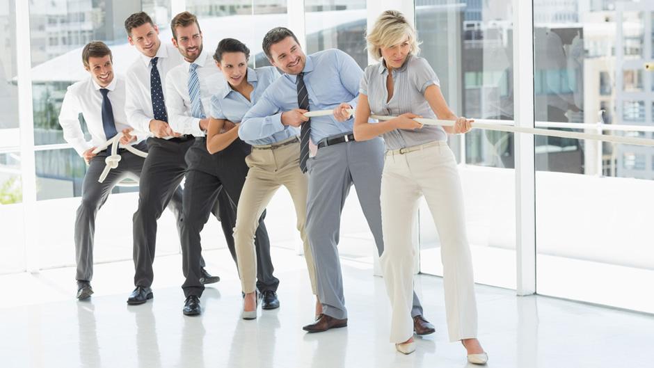 IT-Experte gibt Einblicke in den veränderten Arbeitsalltag
