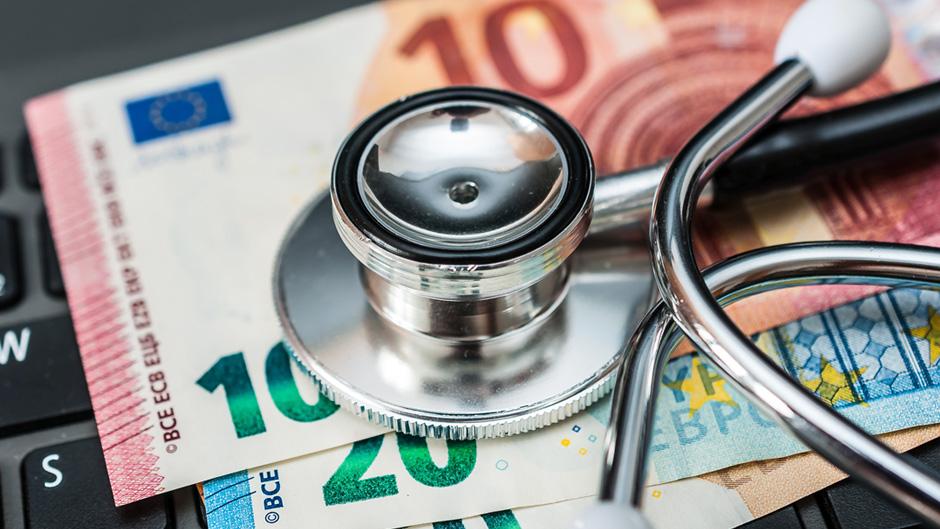 Bund und Länder müssen Krankenhaus-Investitionen gemeinsam stemmen