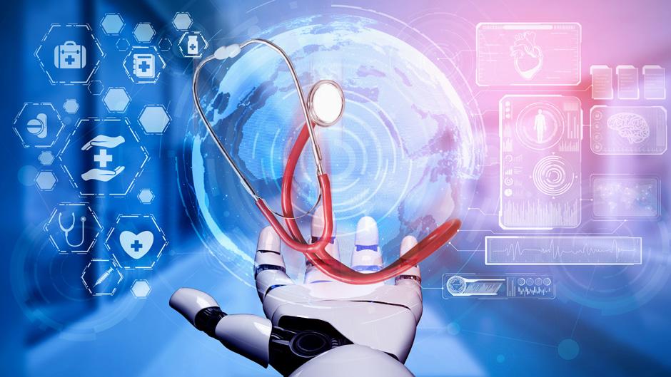 Technische Innovationen im AKH Celle: Wie künstliche Intelligenz die Arbeit in der Radiologie unterstützt