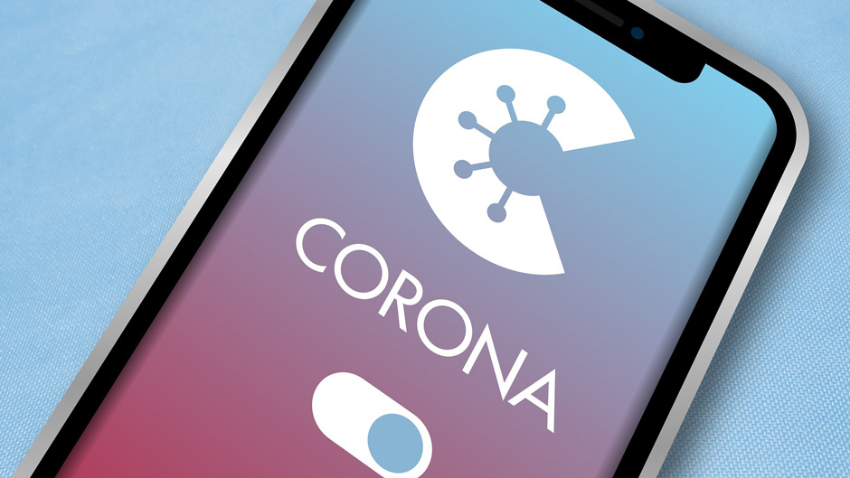 Experten zweifeln an Wirksamkeit der Corona-Warn-App