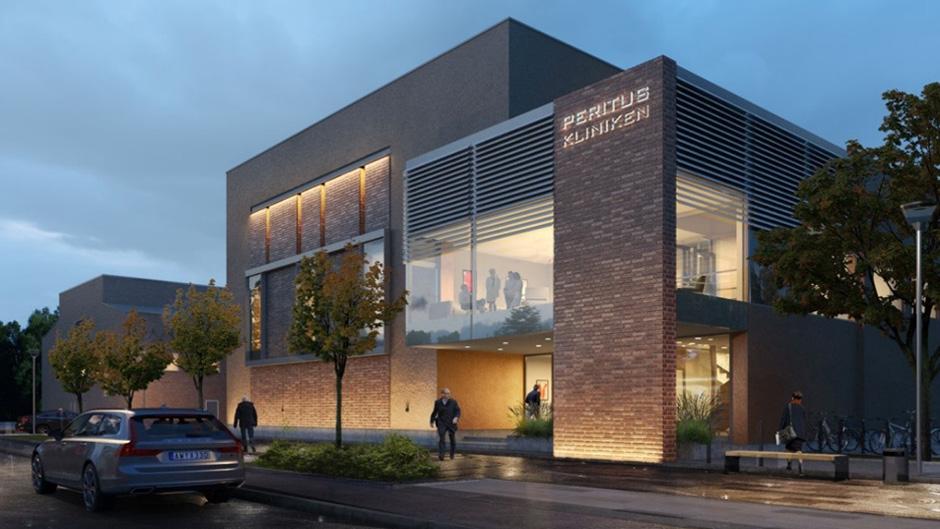 KARL STORZ rüstet vier Operationssäle der Perituskliniken in Lund, Schweden, mit der neuesten OR1™ Technologie aus.