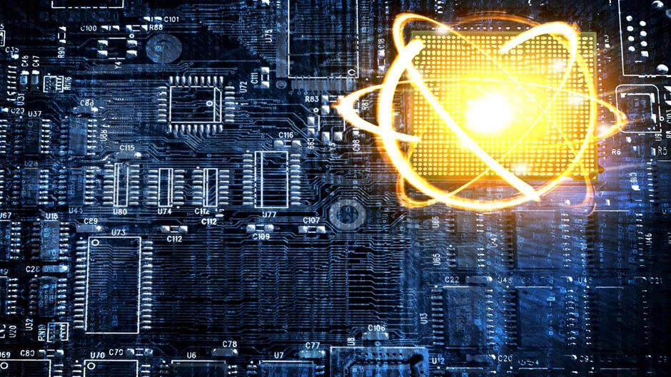Quantensprung für die Künstliche Intelligenz