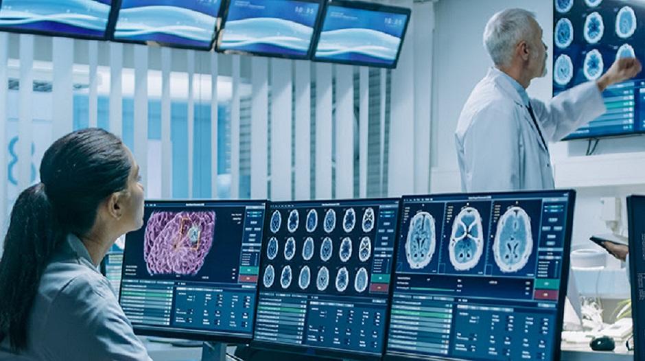 Neues Whitepaper: Künstliche Intelligenz in der Notfallversorgung