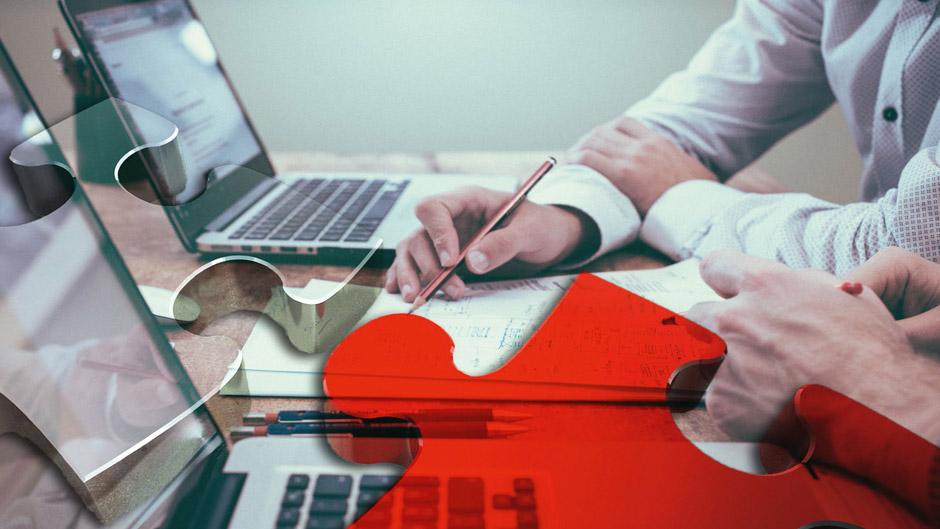 Digitale Prozessunterstützung spart Zeit und Geld