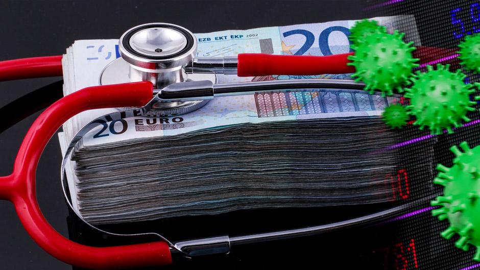 Covid-19 verschärft die Klinik-Krise