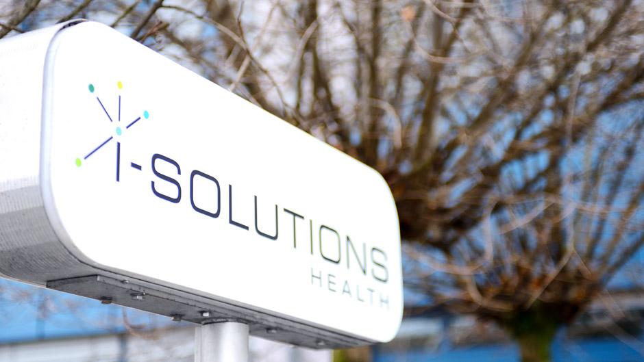 i-SOLUTIONS Health auf Wachstumskurs – IT-Spezialist steigert Umsatz und Unternehmensergebnis