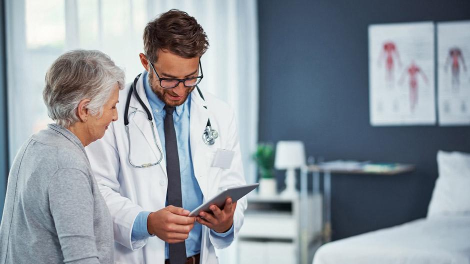 Professionelles Service Management: Bessere Versorgung der Patienten bei gleichzeitiger Ressourceneinsparung