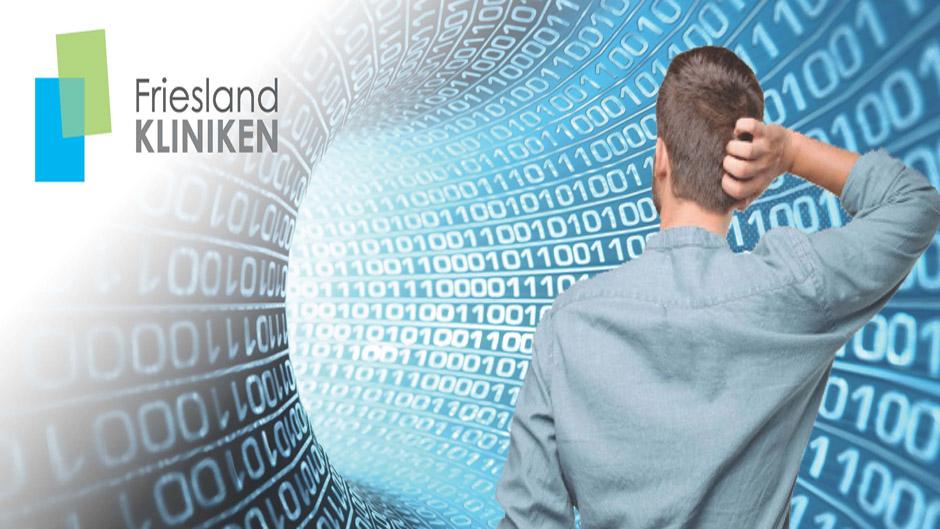 Friesland Kliniken suchen IT-Leiter