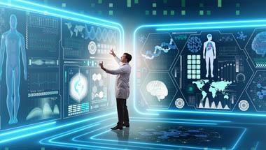 E-Healthy – Digitaler Wandel im Gesundheitswesen