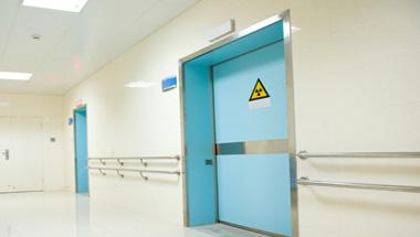 Erfolgreiche Inbetriebnahme des RIS RadCentre in der radiologischen Praxis in Lübeck