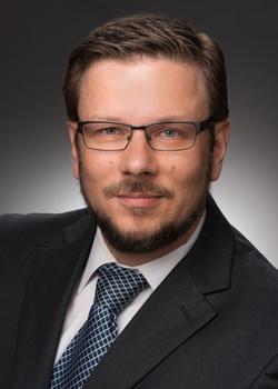 Dr. Falk Herrmann, Rhode & Schwarz