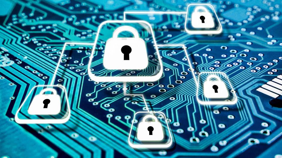 Sicherer Datenaustausch mit SDC