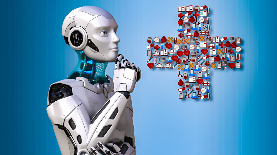 Berner Zentrum für Künstliche Intelligenz in der Medizin