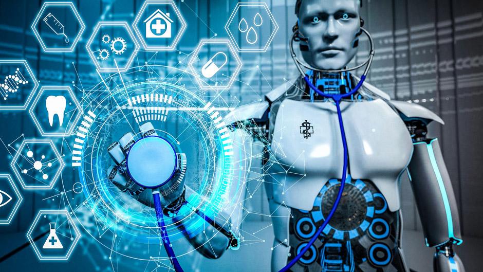 """""""Digitalisierung dient dem Menschen und verbessert die Patientenversorgung"""""""
