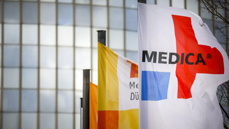 virtual.MEDICA + virtual.COMPAMED überzeugen mit hoher internationaler Resonanz