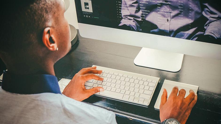 Future of Work zeigt neue Entwicklung - Homeoffice in Klinik und anderen Branchen