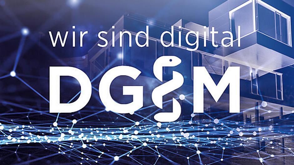 Internistenkongress 2021 findet erstmals digital statt