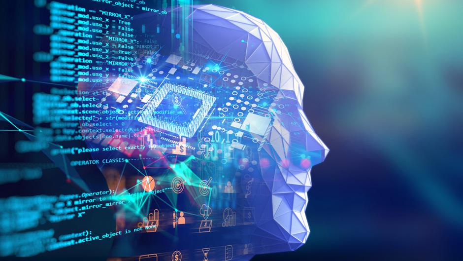 Fünf Milliarden Euro für Künstliche Intelligenz