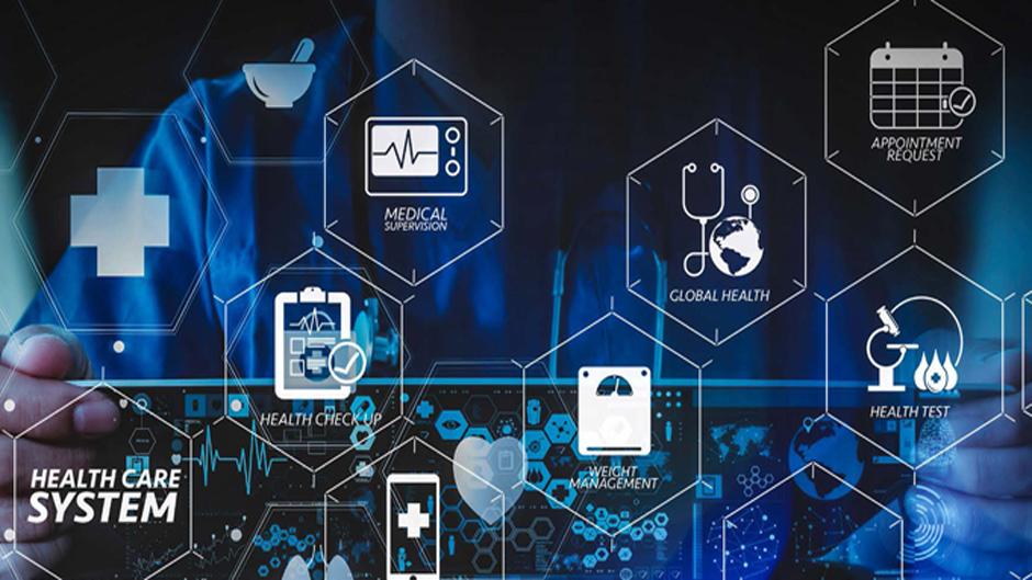 So digital ist das deutsche Gesundheitswesen