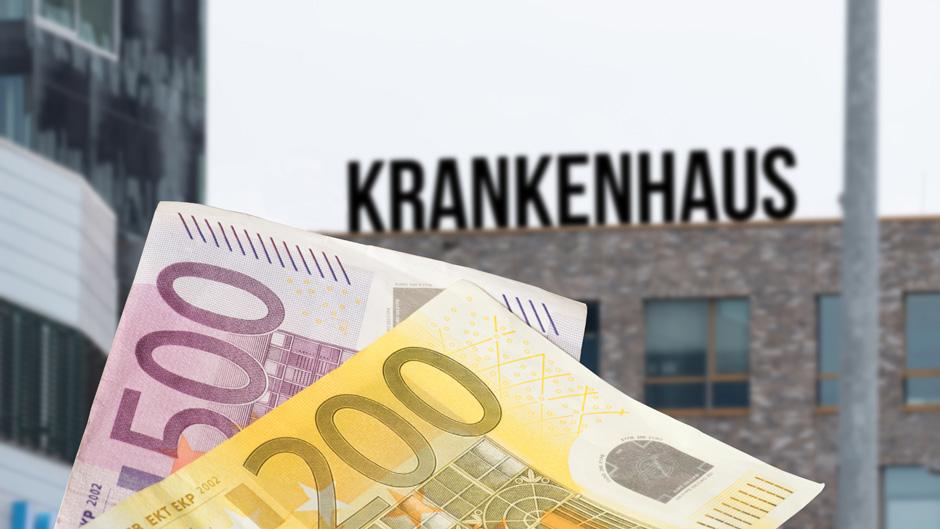 DKG richtet Appell an Bundes- und Landespolitik - Krankenhäuser benötigen Liquiditätshilfen auch für 2021