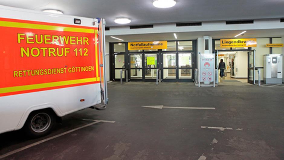 Smarte Unterstützung für die Notfallversorgung