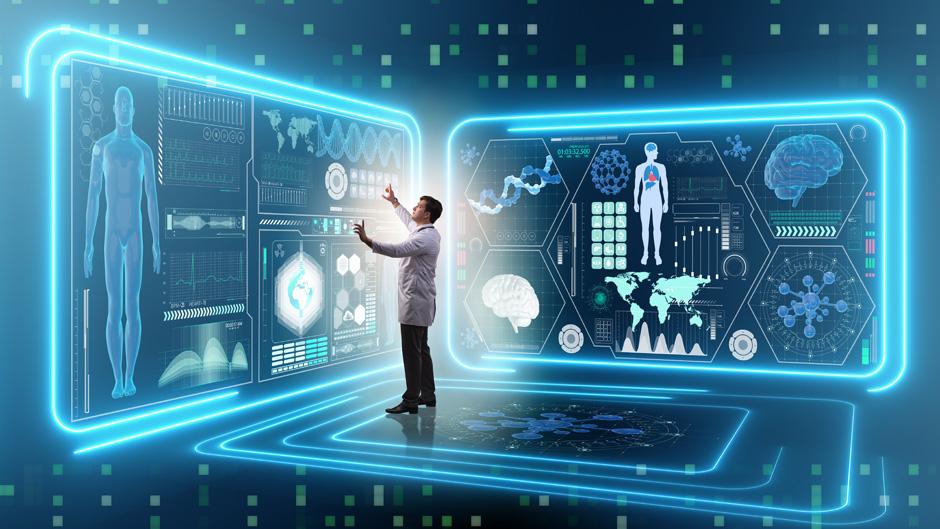 Lernfaktor für Kliniken: Ärzte setzen auf Künstliche Intelligenz
